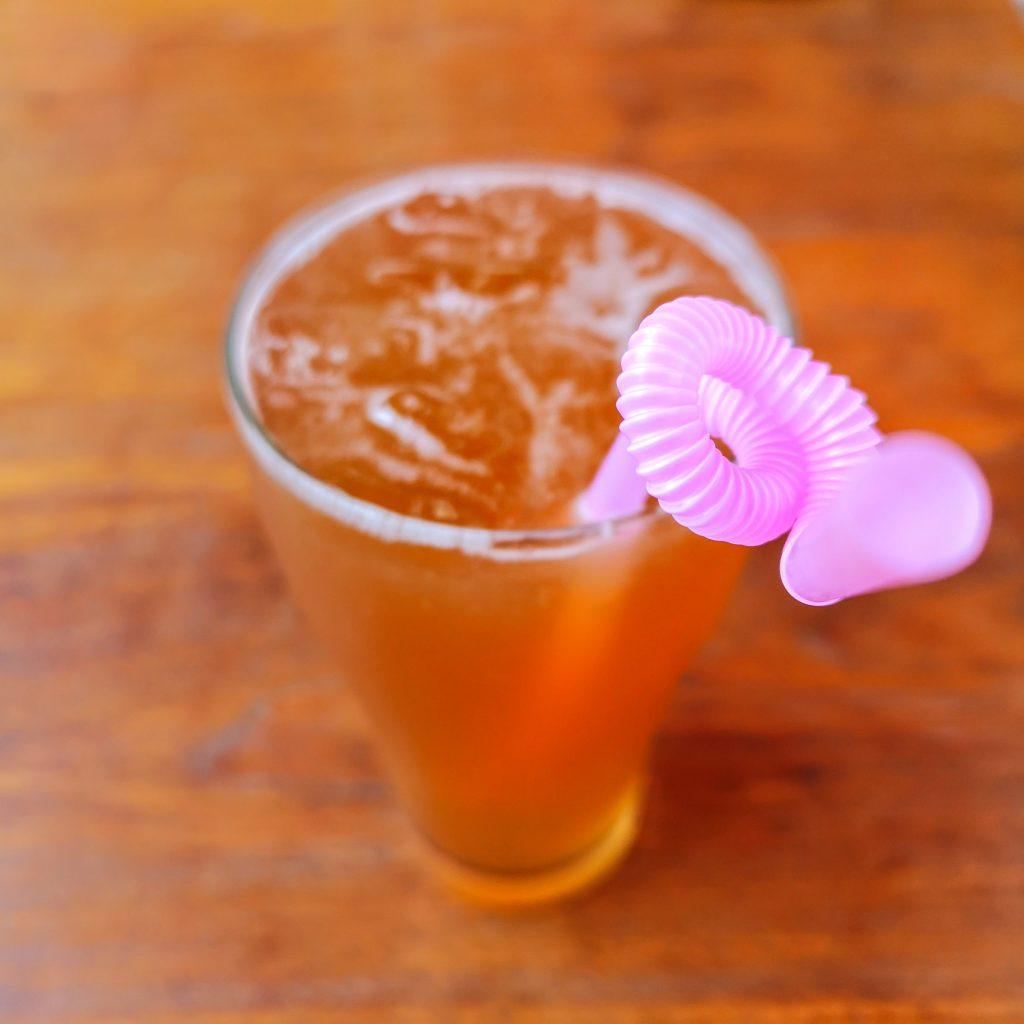 Rum Sour Myanmar