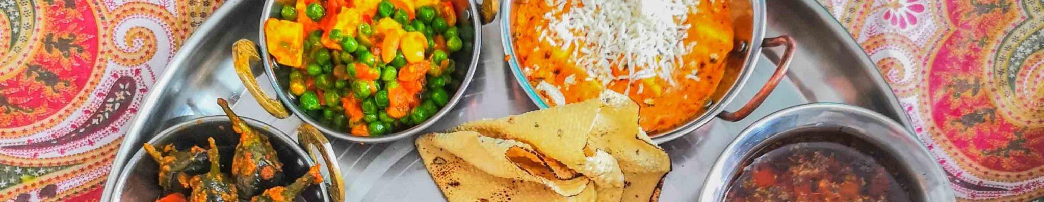 einmal mit alles – Kulinarische Weltreise