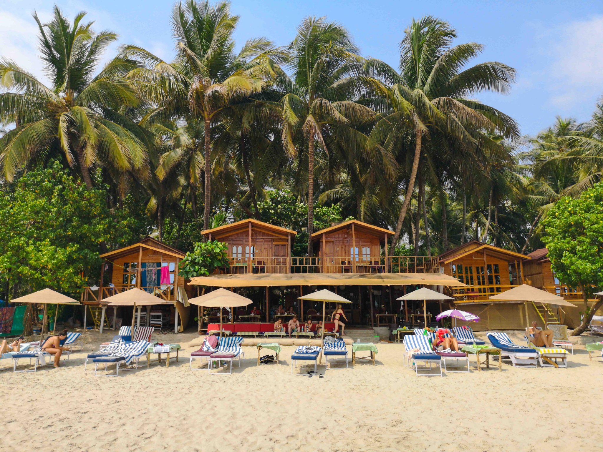 Restaurants in Goa Fernandes