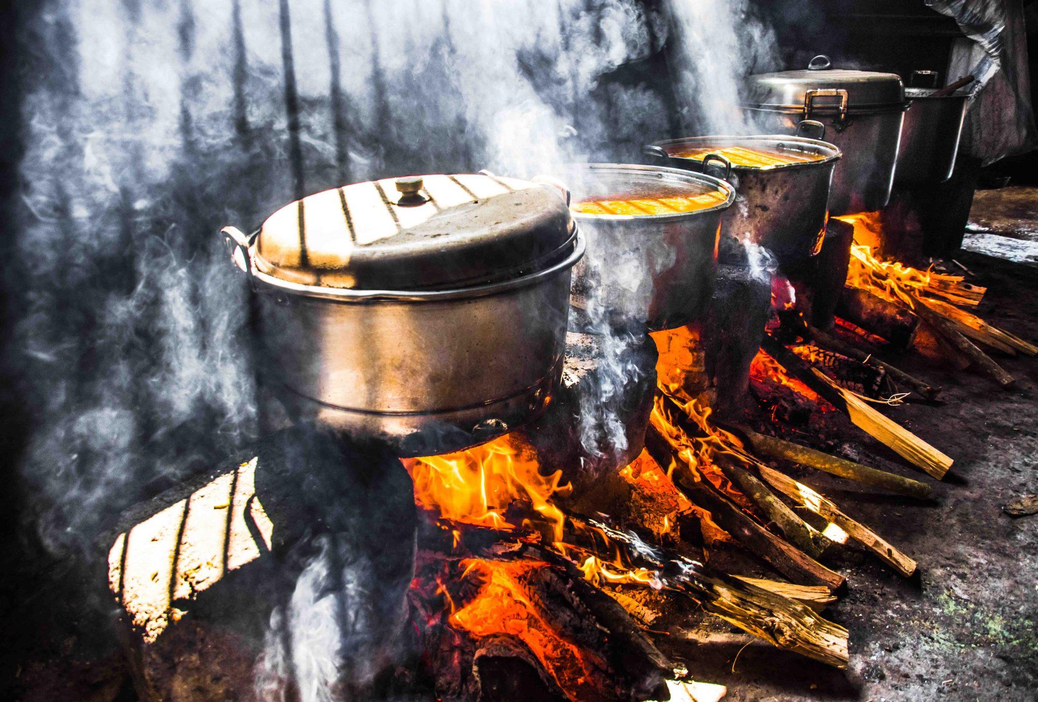 Essen Lombok