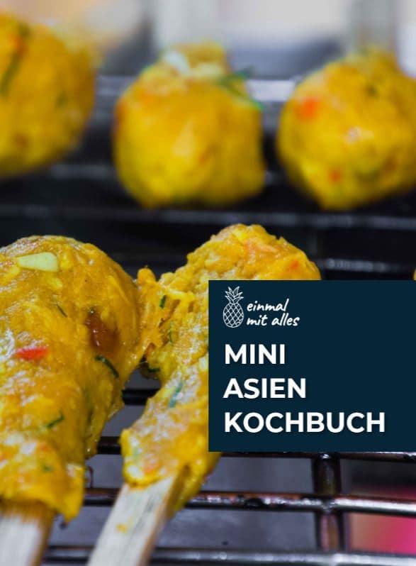 Asien Kochbuch