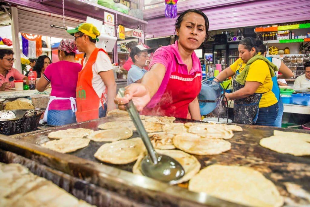 PIcadas Veracruz