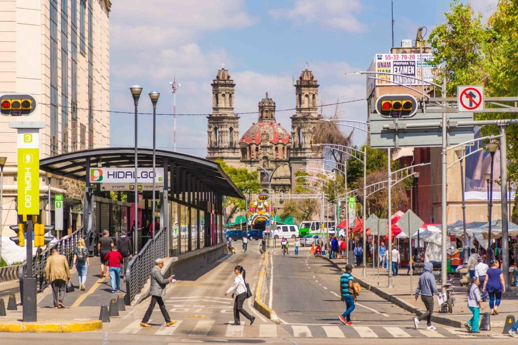 Mexico City Tipps