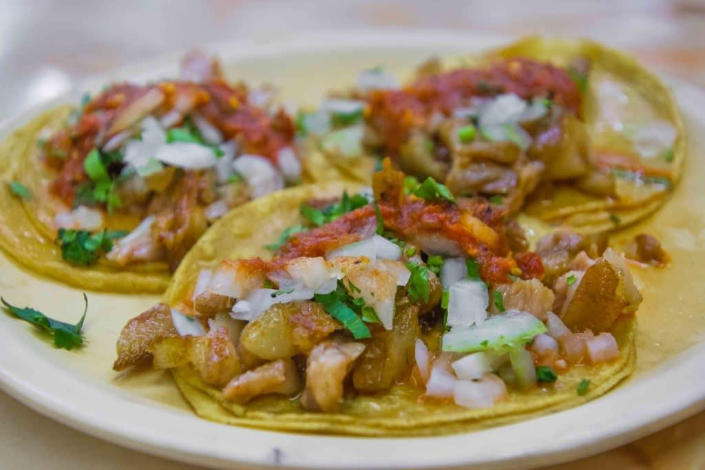 Mexico City Tipps: Carnitas