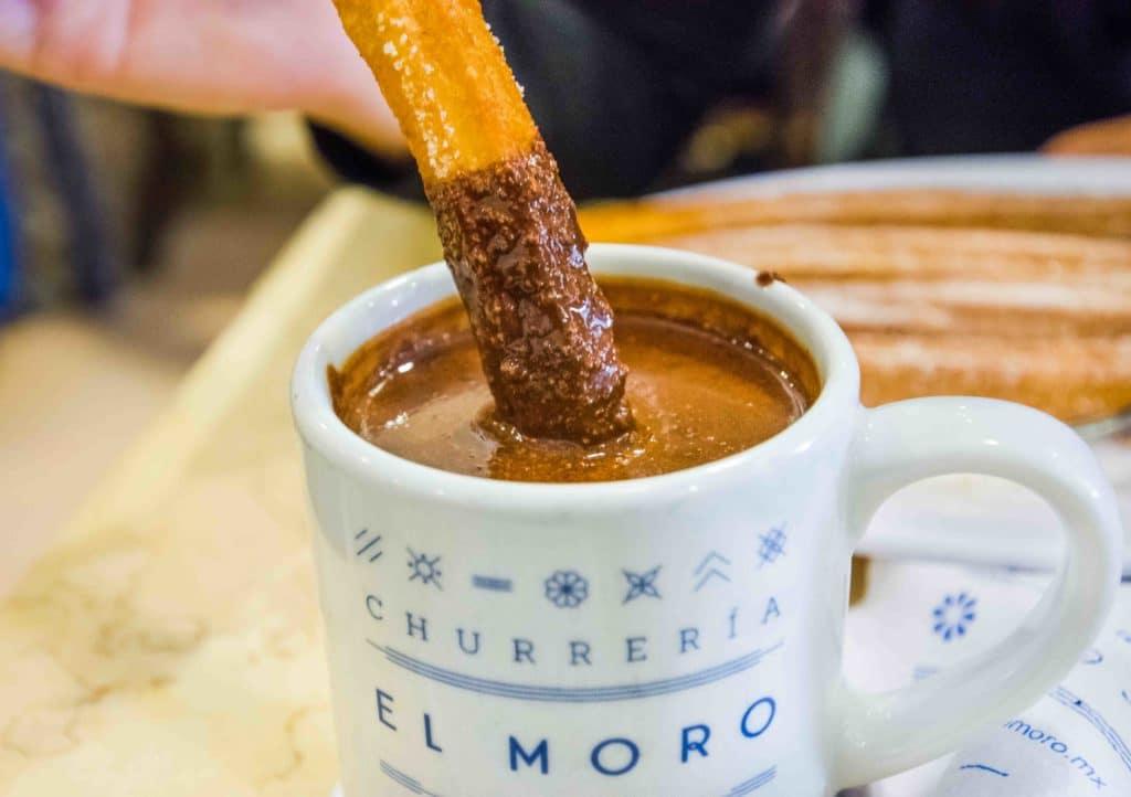 Churros El Moro
