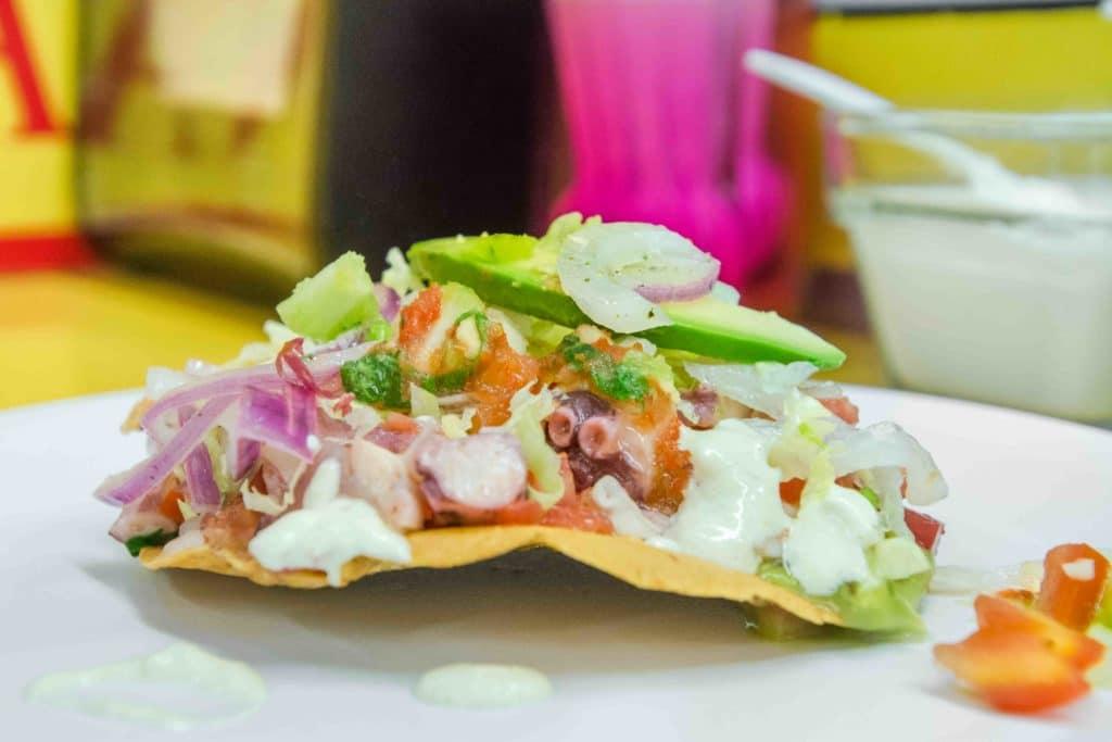 Mexico City Tipps: Markt Coyacan