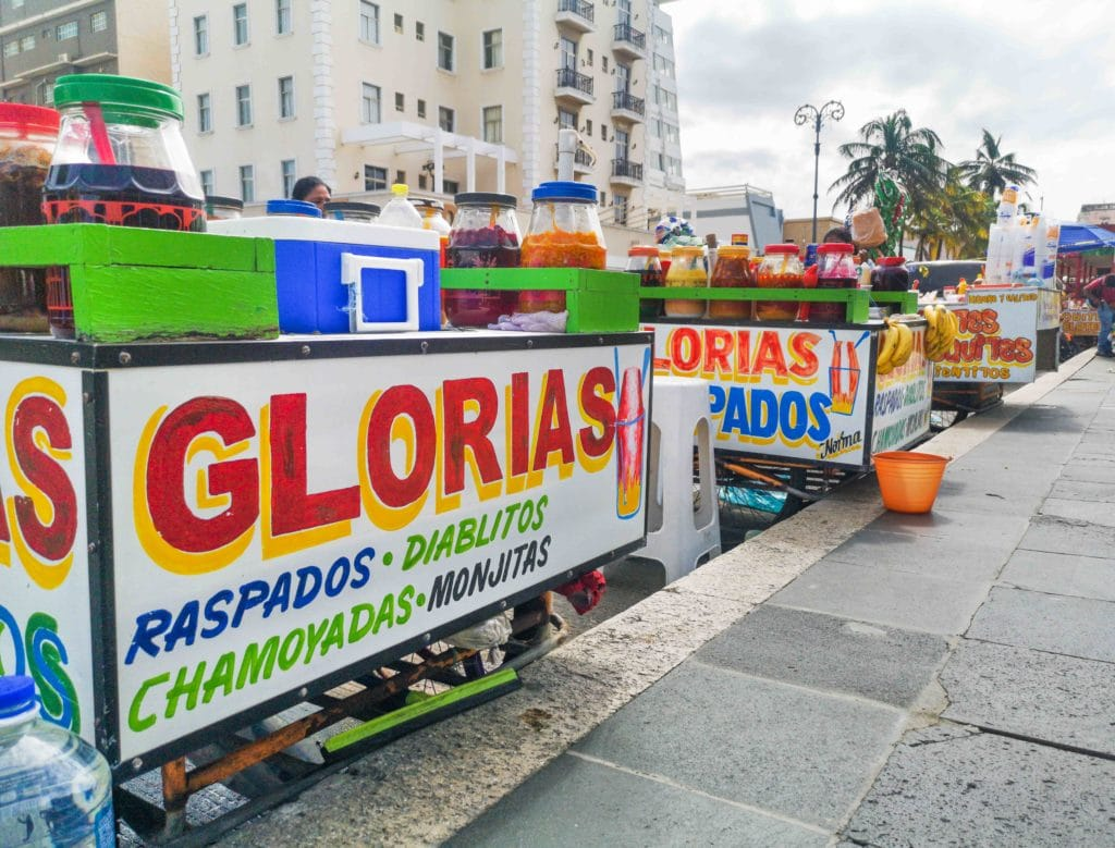 Veracruz Gloria