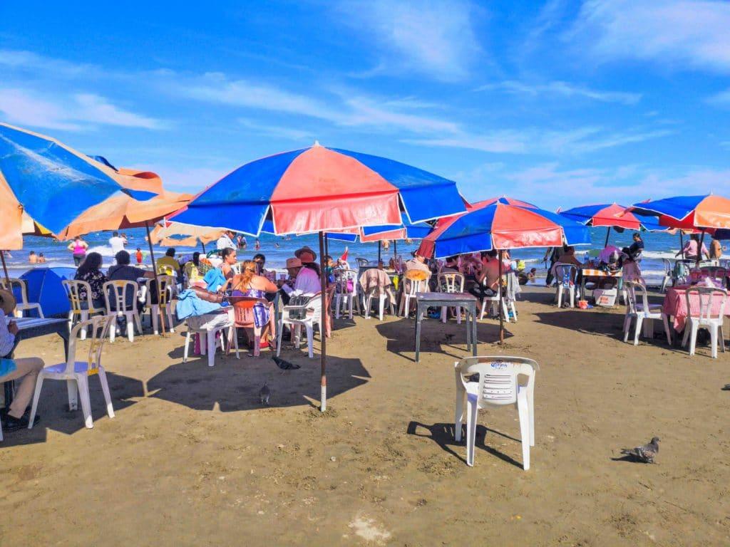 Strand Veracruz