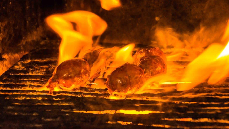 Essen in Oaxaca