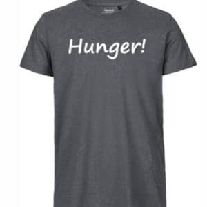 T Shirt Hunger