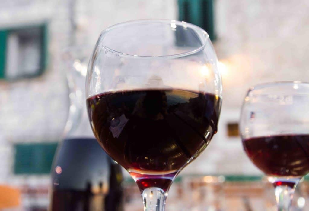 Babic Wein aus Primosten