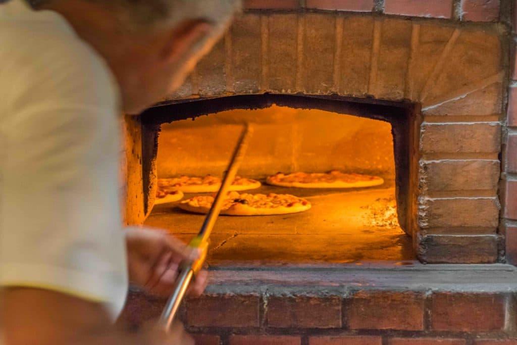 Super Pizzeria in Split: Pizzeria Gust