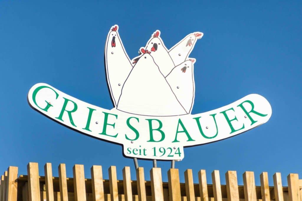 Griesbauer seit 1924