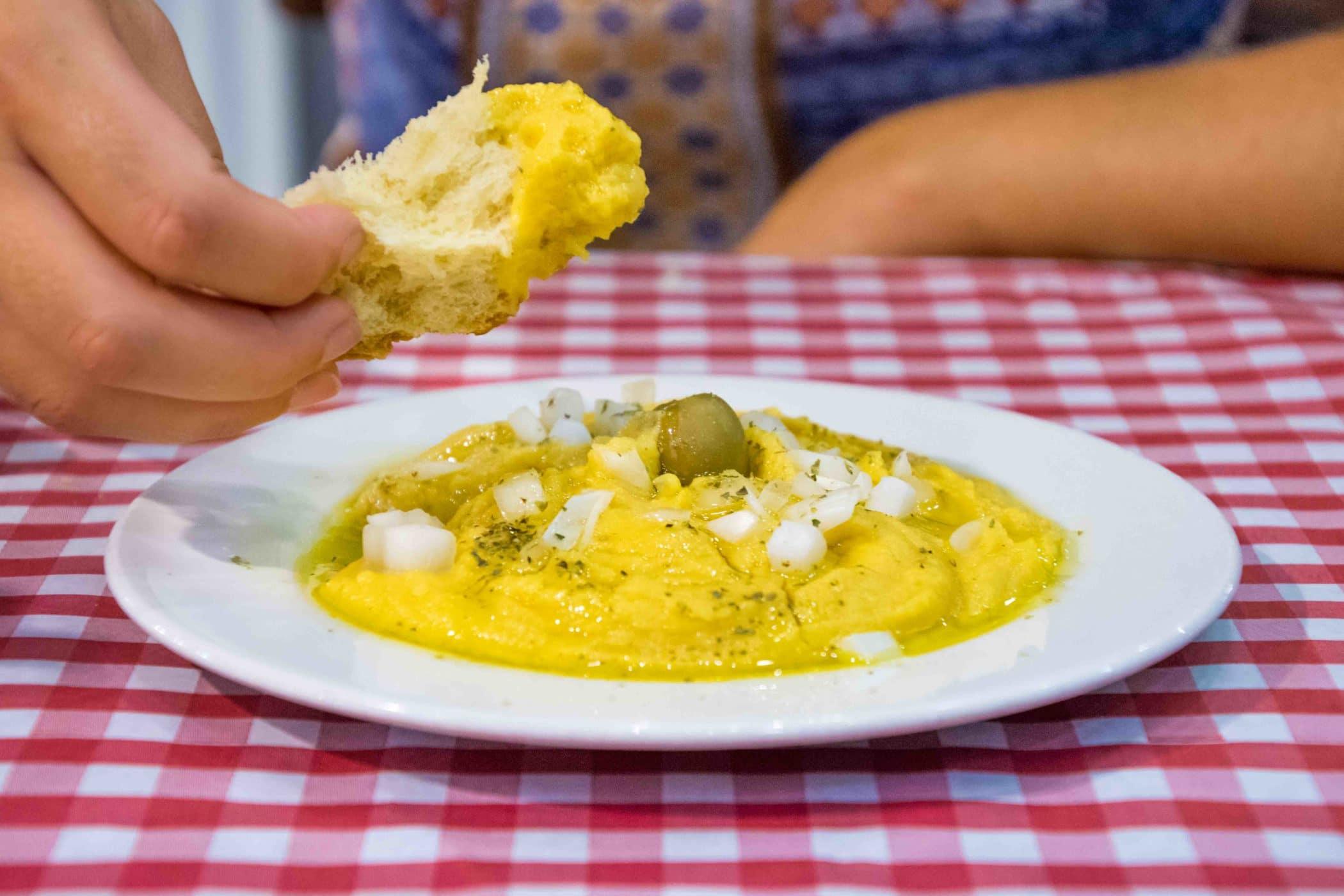Top 21 griechisches Essen