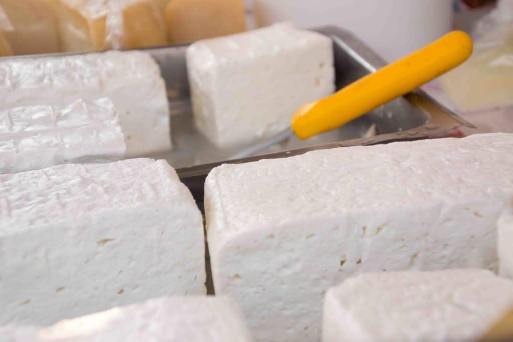Kreta Tipps: Iss soviel Feta wie du kannst