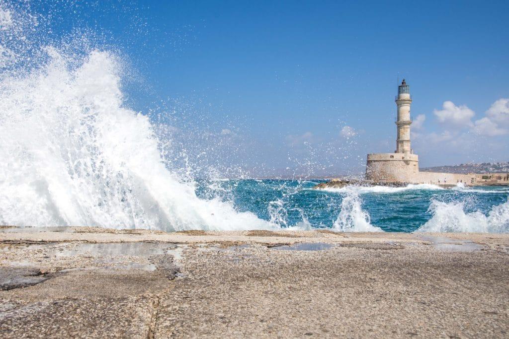 Chania - eine hübsche Stadt auf Kreta