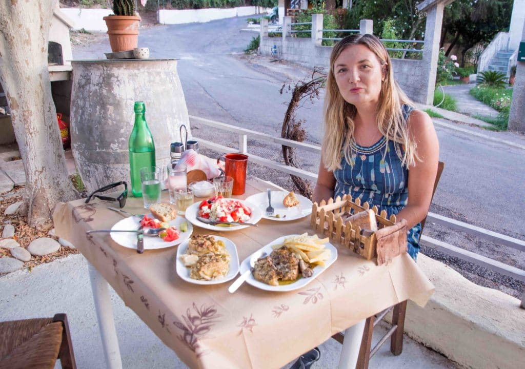 Kreta Essen ist unglaublich vielseitig!