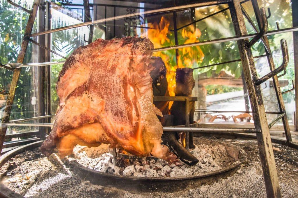 So kann Kreta Essen aussehen!