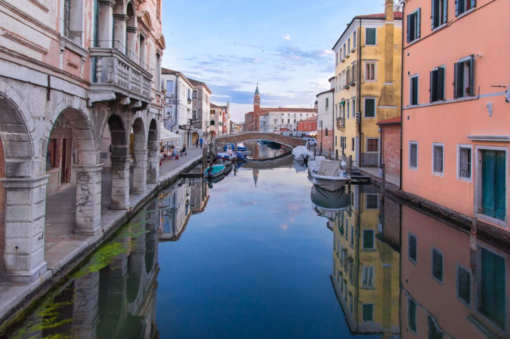 Chioggia ein Geheimtipp